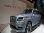 Lincoln Navigator SUV Is More Popular Than Ever