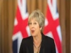 May Prepares To Be Challenged