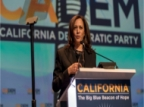 Kamala Harris Makes Move To Iowa