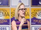 Arizona Democratic Senate Candidate On Verge Of Winning