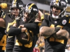 NFL: Pittsburgh Steelers Defense Saves the Season
