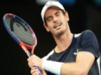 Tennis: Andy Murray Out of the Australian Open