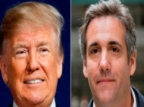 Citing Intimidation By Trump, Cohen Reconsiders Public Testimony To Congress