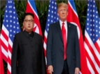 Top North Korea Envoy To Meet With Pompeo and Possibly Trump