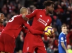 Premier League: Liverpool Coping With Pressure in Title Race