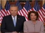 Pelosi and Schumer: 'Congress Cannot Let the President Shred the Constitution'