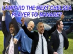 Premier League: Lampard the Next Chelsea Player to Manage?