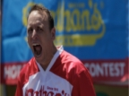 How Joey Chestnut Ate 71-Hot Dog In 10-Minutes