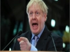 UK's Johnson Says He Would Withhold Billion-Pound Brexit Payment