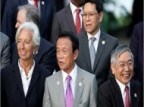 G20 Says Trade Tensions Pose Risk To Growth, But No 'Pressing' Need To Resolve It