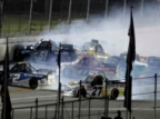 NASCAR Truck Series Racer Johnny Sauter Will Be Sitting His Next Race Out