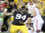 Big Ten Football: A.J. Epenesa & Chase Young Lead a Bevy of Pass Rushers on the Bednarik Award Watch List
