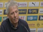 No easy games for title-hunting Dortmund - Favre