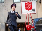 Why The Salvation Army May Have Trouble Getting Donations This Holiday Season