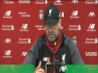 Klopp hails Liverpool players for creating their own history