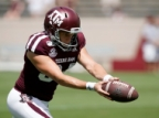 New York Jets Off the Clock: Sixth-Round Pick Punter Braden Mann, Texas A&M