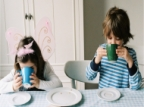 Dutch Study Reveals Role Children Play In Spreading COVID-19
