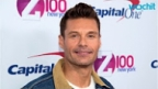 Ryan Seacrest Gets Stuck In Times Square Elevator