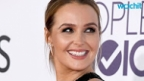 Camilla Luddington Displays Adorable Baby Bump