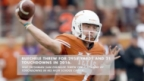College Football: Big 12's Toughest QB Competitions