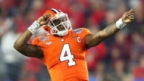 NY Jets Draft Watch: With the Sixth Pick in the 2017 NFL Draft...Eight Potential Targets