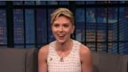 Is Scarlett Johansson Dating An SNL Cast Member?