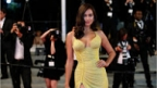 Irina Shayk Looks Incredible at Cannes Film Festival Just 9 Weeks After Giving Birth