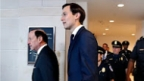 Kushner Returns to Capitol Hill for Second Day of Questions