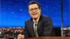 Colbert's Shows In Russia Are A Hit For CBS