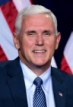 Vice President Mike Pence Blasts White Supremacists as Trump Changes His Word