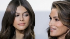 Cindy Crawford Opens Up About Her Life And Clothing-Line