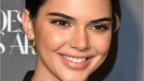 Kendall Jenner Courtside At L.A. Clippers Game