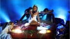 Selena Gomez Performs For The First Time Since Kidney Transplant