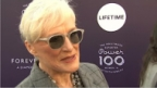 Glenn Close Opens Up About The Weinstein Effect