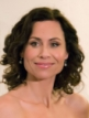 Minnie Driver Walks Away from Oxfam Ambassador Role Because of Prostitution Ring