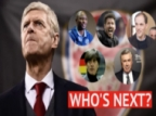 Premier League: Who Do Arsenal Fans Want Next? Simeone? Vieira? Tuchel?