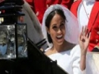 Meghan Markle's Natural Wedding Day Look Was All About Skin Care