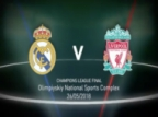 Champions League: Real Madrid v Liverpool in Words and Numbers