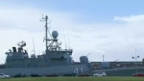 U.S. Navy Joins Search For Argentine Submarine