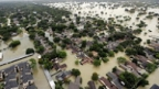 Aid for Texas, Florida Could Be Delayed Until January