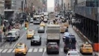 Drivers Might Have To Pay Up To $25.34 To Drive In Busy NYC Areas