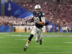 New York Jets: Penn State Pro Day Provides Offensive Fire Power, Deep in Defensive Backs