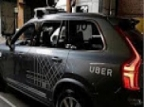 Self-Driving Uber Car Kills Woman in Arizona