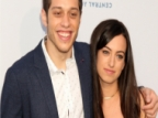 Pete Davidson Covers Tattoo Of Ex After Ariana Grande Engagement