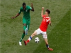 Russia Opens World Cup With Huge Win Against Saudi Arabia