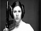 Carrie Fisher's Brother Hopes Leia Plays Role In 'Star Wars: Episode IX'