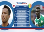World Cup Preview: Japan v Senegal