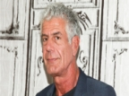 Bourdain Shares Happiest Moments