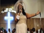 Vigil Held For Aretha Franklin At Detroit Church Where She First Found Her Voice