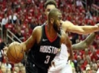 Houston Rockets Star Guard Chris Paul To Miss Crucial Game 6